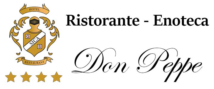 Ristorante don Peppe a Montecorvino Rovella